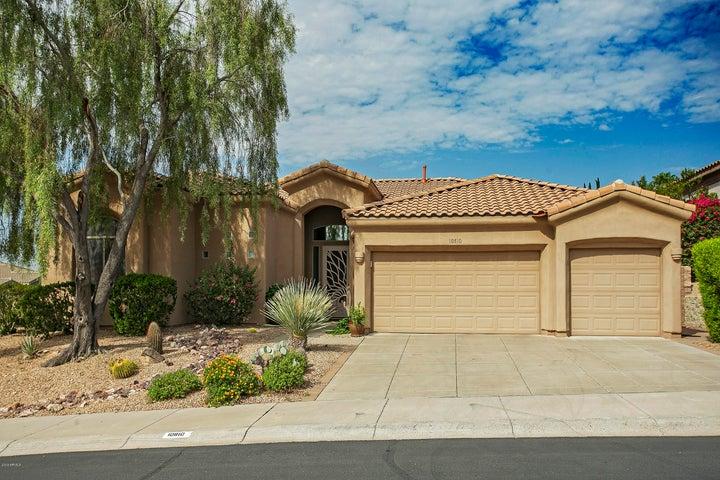 10810 N Rosemont Court, Fountain Hills, AZ 85268
