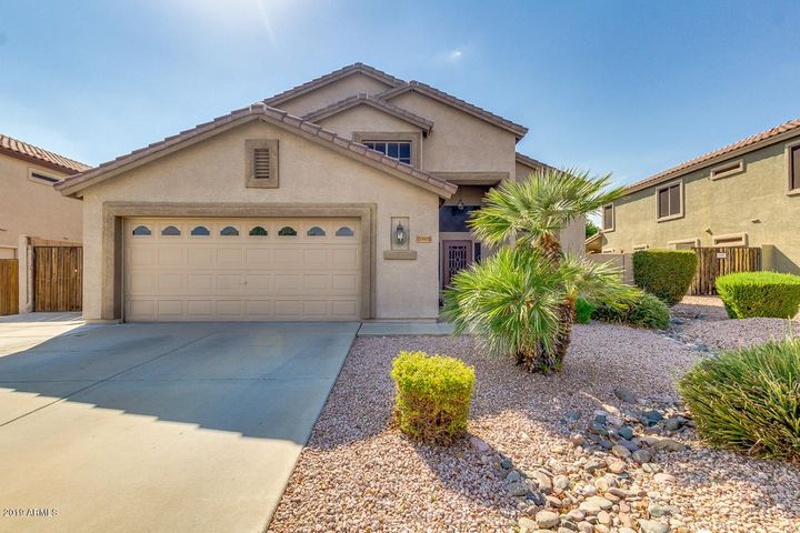 20602 N 74TH Lane, Glendale, AZ 85308
