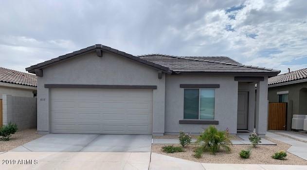 1710 S HAYLEY Road, Apache Junction, AZ 85119