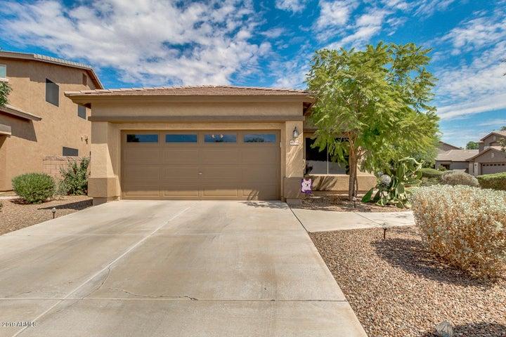 44544 W SANTA FE Avenue, Maricopa, AZ 85139