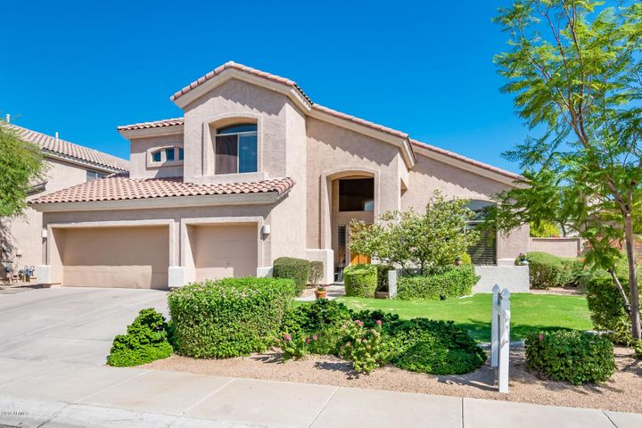 7306 E WINGSPAN Way, Scottsdale, AZ 85255