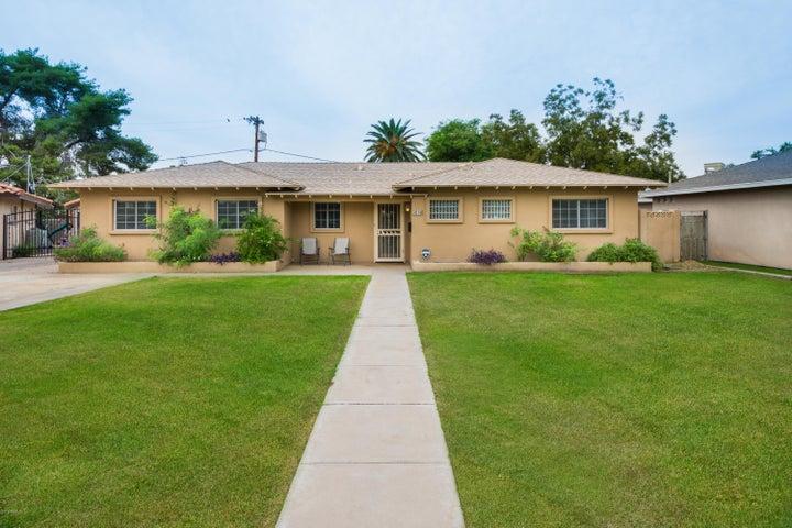 3038 N 52ND Place, Phoenix, AZ 85018