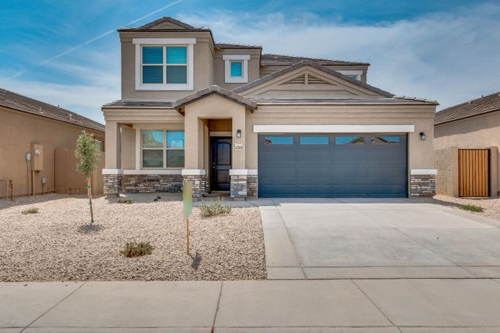 2019 W Yellowbird Lane, Phoenix, AZ 85085