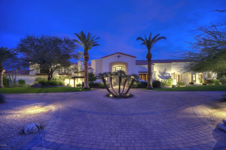 6821 N 46TH Street, Paradise Valley, AZ 85253