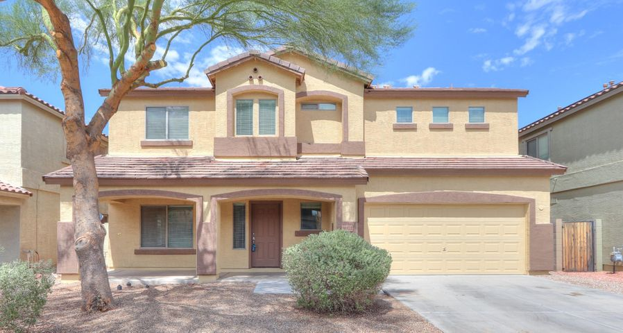 36572 W BILBAO Street, Maricopa, AZ 85138