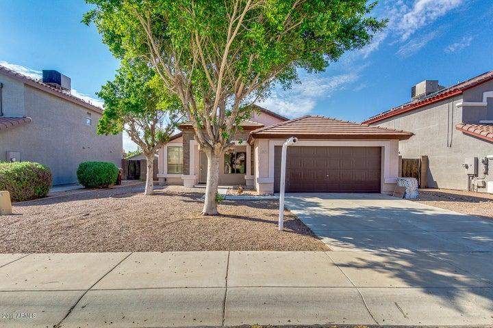 8559 W SUNNYSLOPE Lane, Peoria, AZ 85345