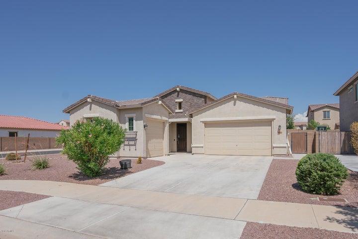 15594 W CORTEZ Street, Surprise, AZ 85379
