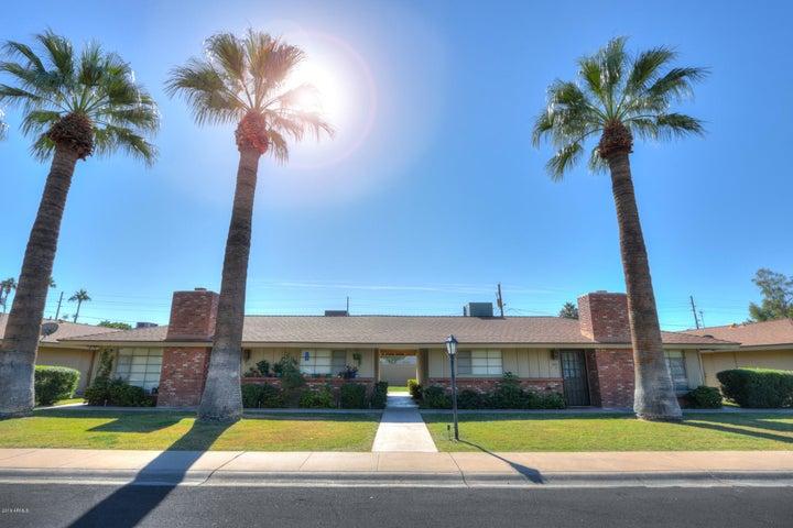 513 E HUNTINGTON Drive, 2, Tempe, AZ 85282