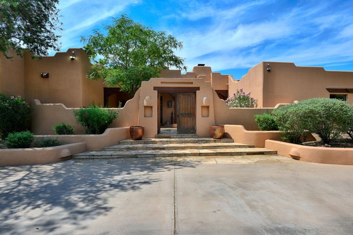 5431 E VIA LOS CABALLOS, Paradise Valley, AZ 85253