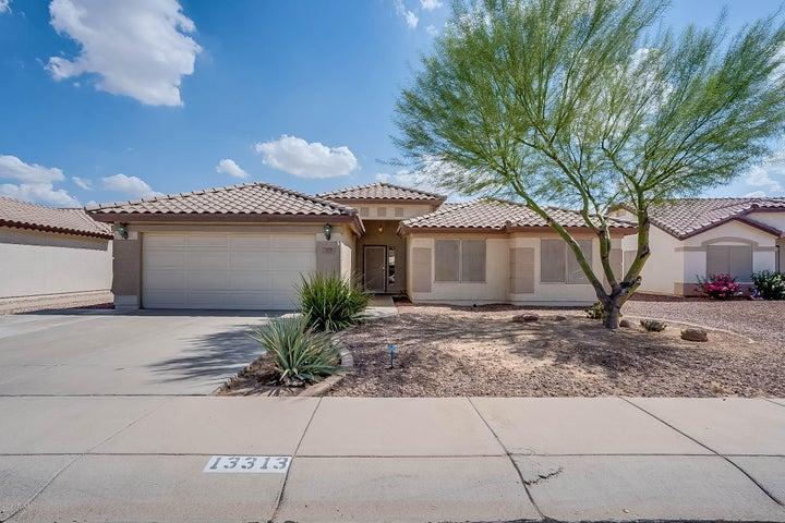13313 W COTTONWOOD Street, Surprise, AZ 85374