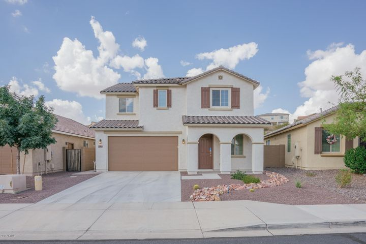 22010 N 119TH Drive, Sun City, AZ 85373
