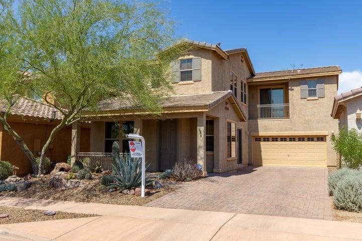 3418 W VIA DE PEDRO MIGUEL, Phoenix, AZ 85086