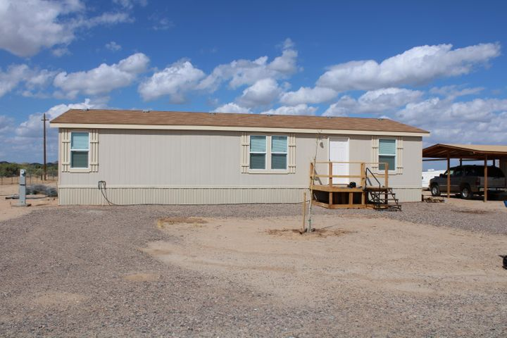 11822 S 212TH Drive, Buckeye, AZ 85326