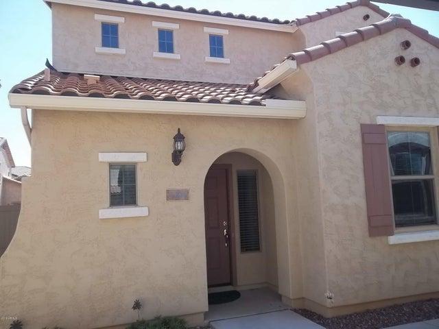 2161 W Scully Drive, Phoenix, AZ 85023