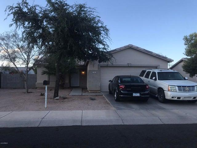 724 E ROBERTS Avenue, Buckeye, AZ 85326