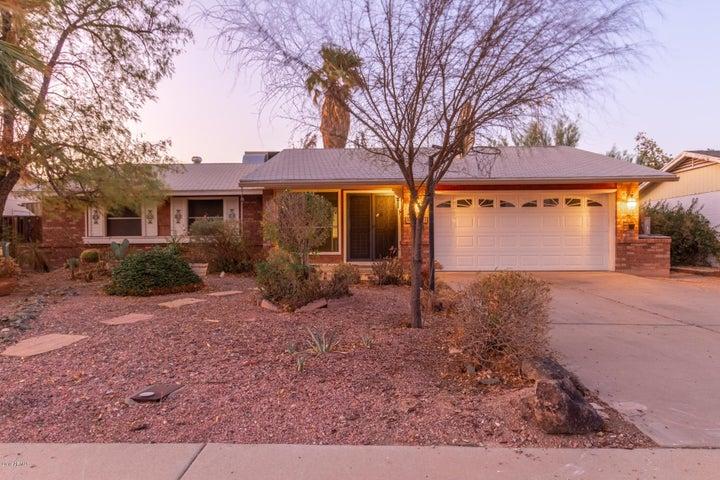 10530 W RUTH Avenue, Peoria, AZ 85345