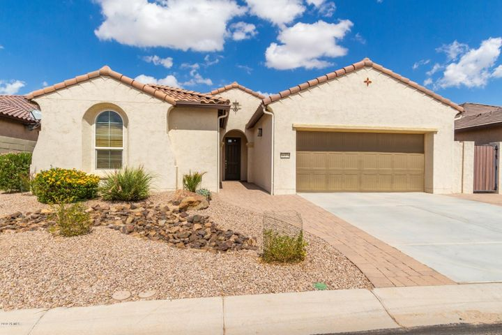 16374 W WHITTON Avenue, Goodyear, AZ 85395