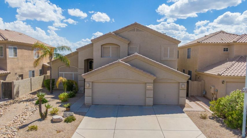 1637 W SOUTH FORK Drive, Phoenix, AZ 85045