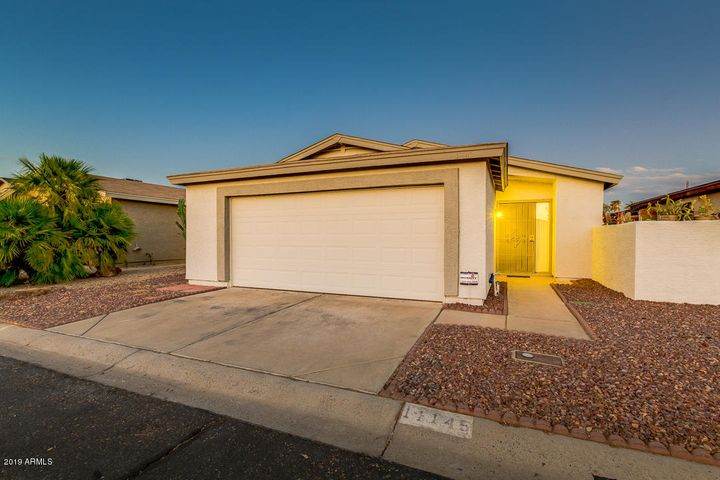 11145 N 82ND Lane, Peoria, AZ 85345