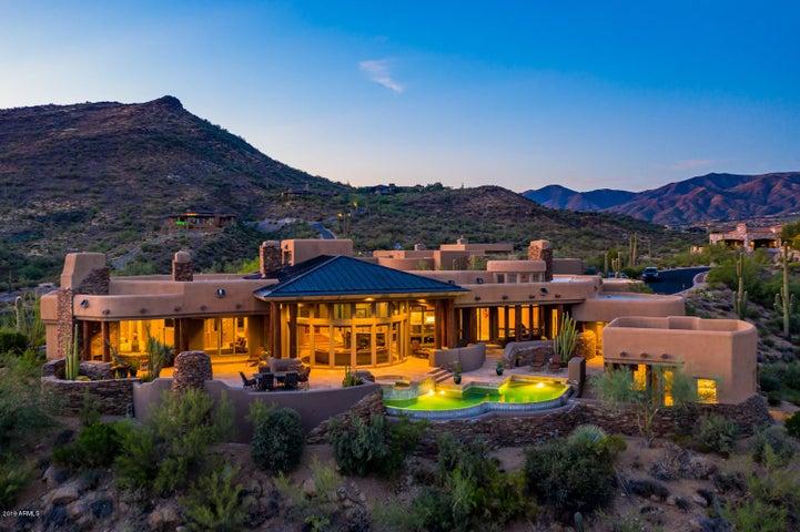 9693 E COVEY Trail, Scottsdale, AZ 85262