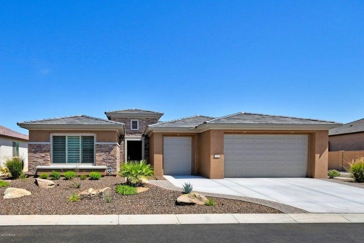 2351 N 166TH Drive, Goodyear, AZ 85395