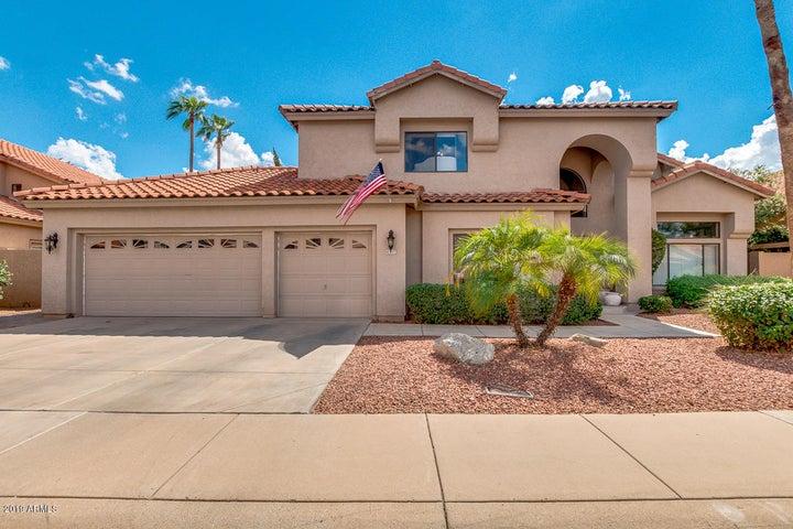 6217 E EVERETT Drive, Scottsdale, AZ 85254