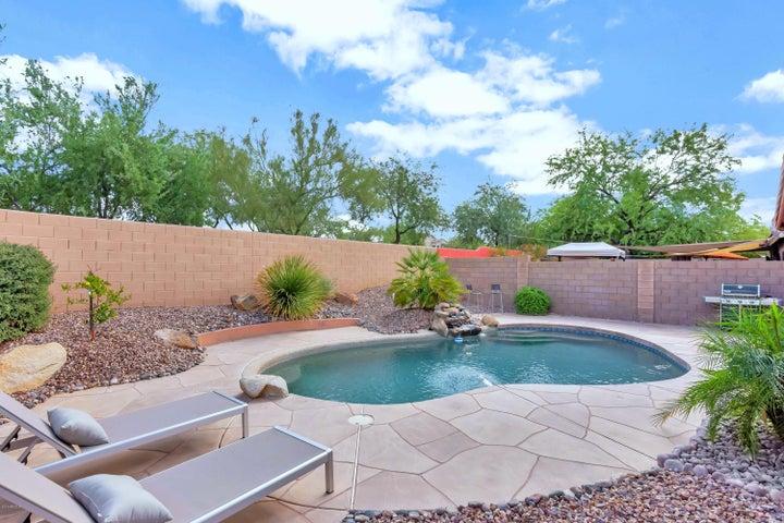 4622 E ADOBE Drive, Phoenix, AZ 85050