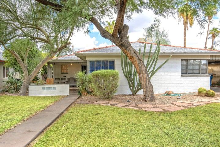 1640 W Clarendon Avenue, Phoenix, AZ 85015