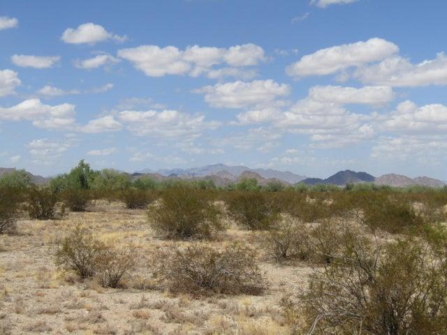0 W Century Road, -, Maricopa, AZ 85139