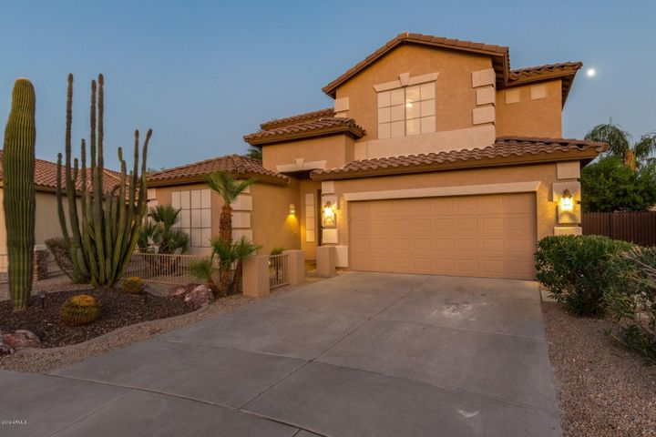 21117 E DESERT HILLS Circle, Queen Creek, AZ 85142