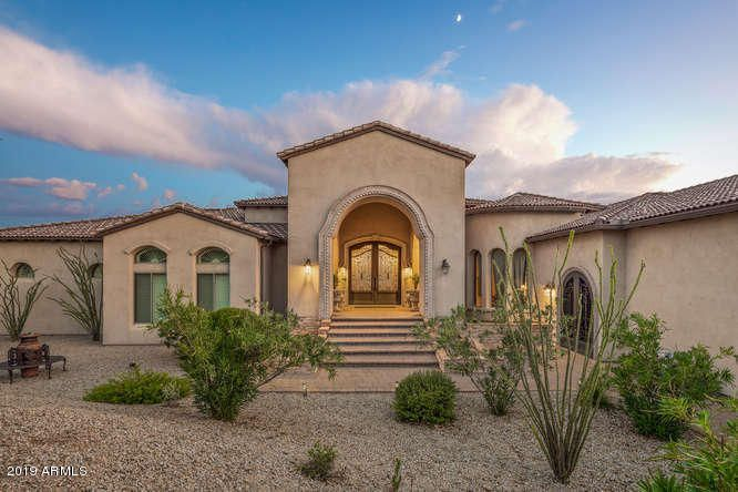 9961 E WINTER SUN Drive, Scottsdale, AZ 85262