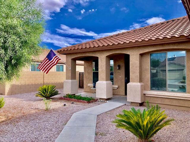 2395 W ANGEL Way, Queen Creek, AZ 85142
