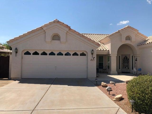 24212 N 42ND Drive, Glendale, AZ 85310