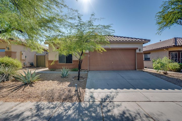 40133 N PATRIOT Way, Anthem, AZ 85086