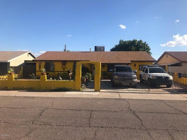7237 W MARIPOSA Street, Phoenix, AZ 85033