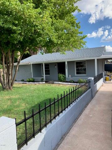 3001 E WILLETTA Street, Phoenix, AZ 85008