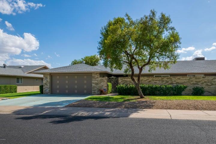 12927 W COPPERSTONE Drive, Sun City West, AZ 85375