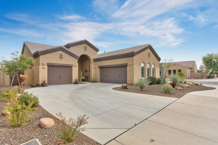 21663 S 215TH Street, Queen Creek, AZ 85142