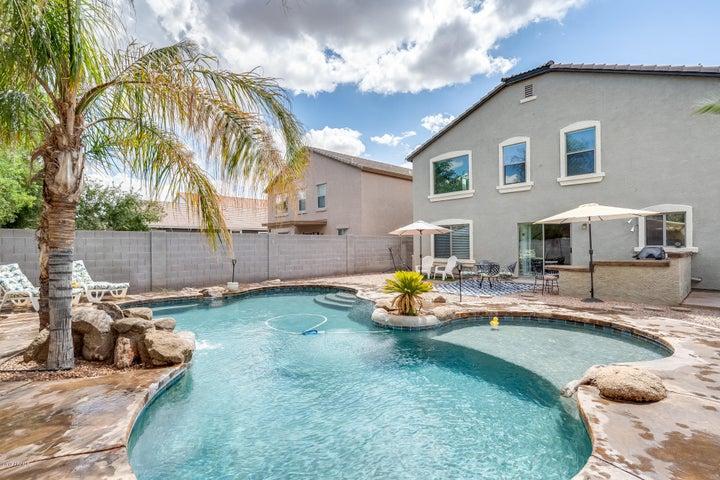 460 E ANASTASIA Street, San Tan Valley, AZ 85140