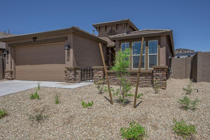 17724 W SANDY Road, Goodyear, AZ 85338
