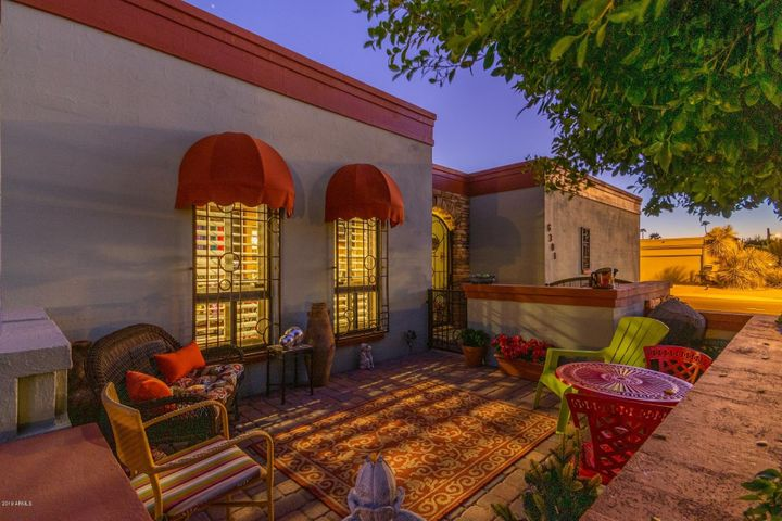 6301 E AVALON Drive, Scottsdale, AZ 85251