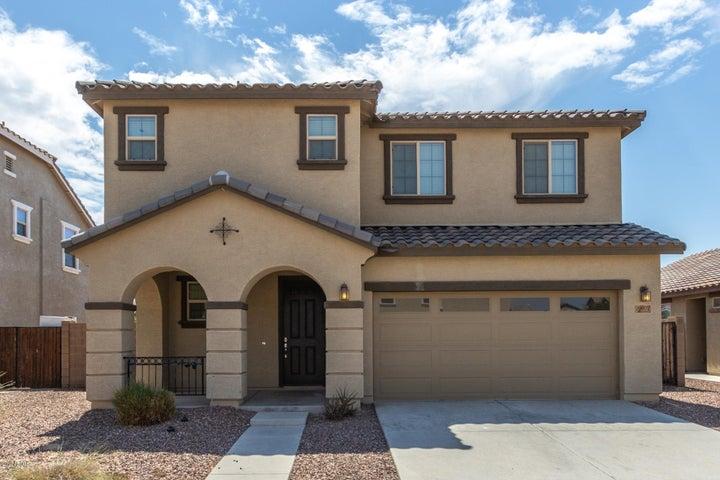 20977 E Via De Olivos, Queen Creek, AZ 85142