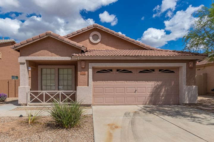 17428 W ROCK WREN Court, Goodyear, AZ 85338