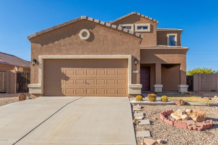 10944 W GRISWOLD Road, Peoria, AZ 85345