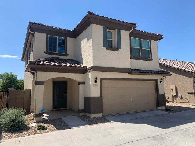 1254 N 165TH Avenue, Goodyear, AZ 85338