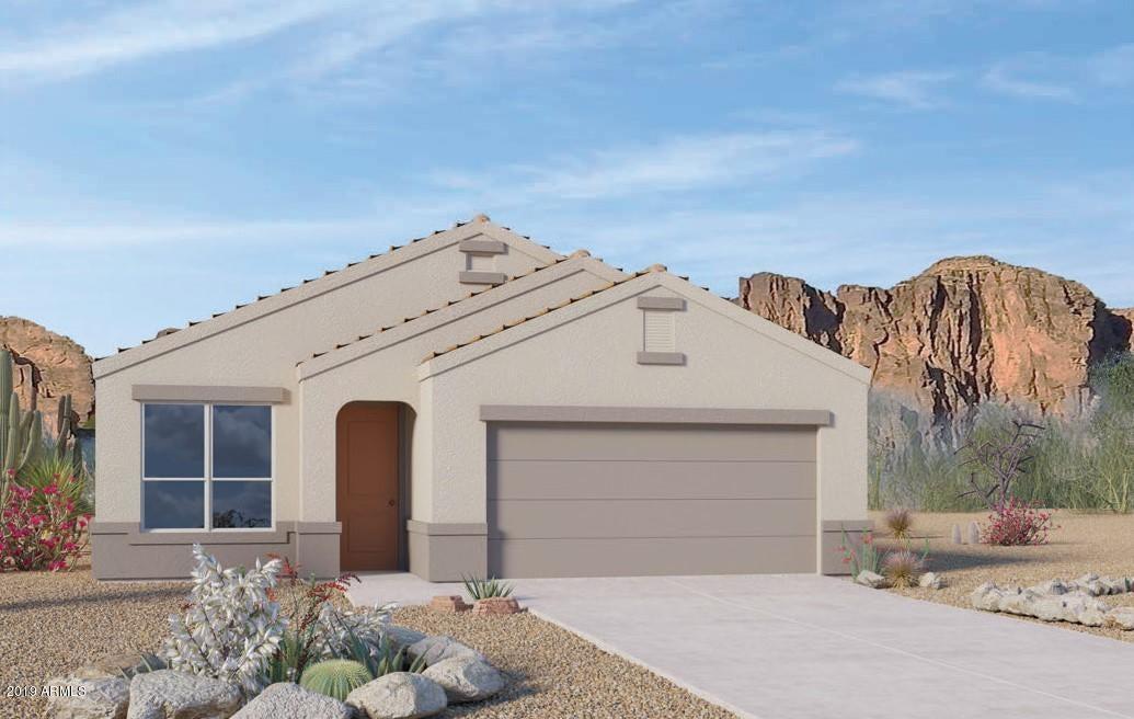 2030 W Yellowbird Lane, Phoenix, AZ 85085