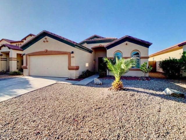 24853 W ROSITA Avenue, Buckeye, AZ 85326