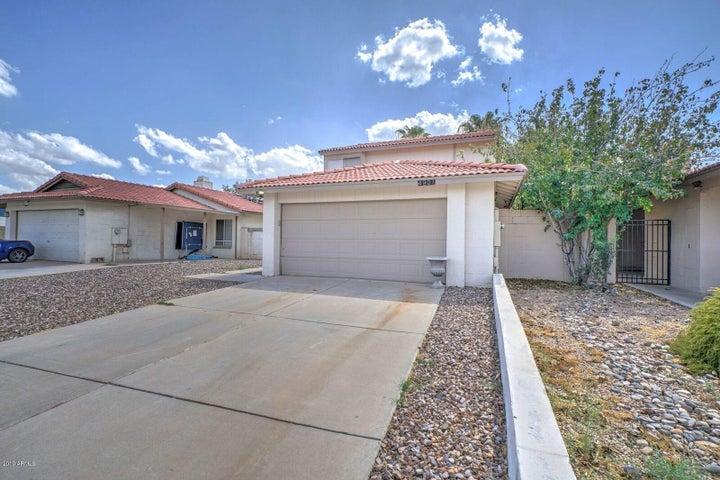 4907 W EVANS Drive, Glendale, AZ 85306