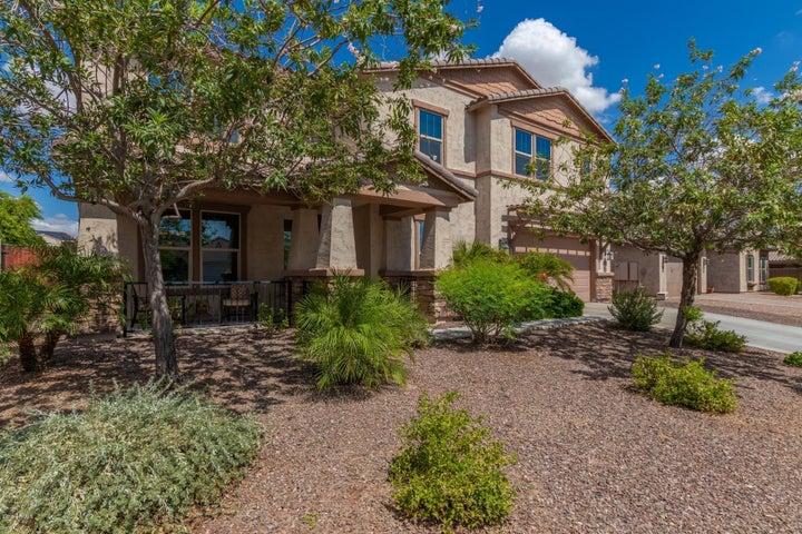 18182 W MACKENZIE Drive, Goodyear, AZ 85395