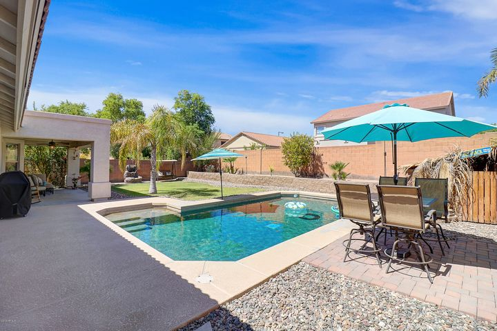 29670 W FAIRMOUNT Avenue, Buckeye, AZ 85396